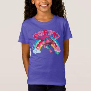 Trolls   Poppy - Yippee T-Shirt