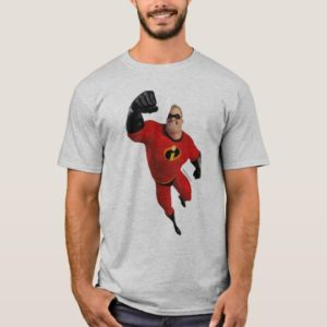 The Incredibles 2 | Mr. Incredible - Trampoline Me T-Shirt