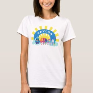 Trolls | Forever Shine T-Shirt