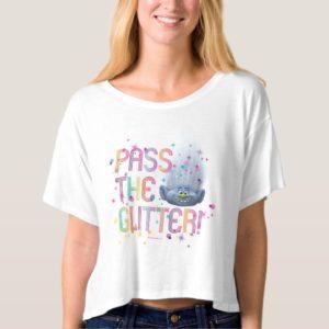 Trolls | Guy Diamond - Pass the Glitter T-shirt