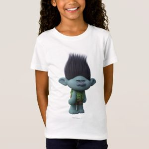 Trolls   Branch - Mr. Grumpus in the House T-Shirt