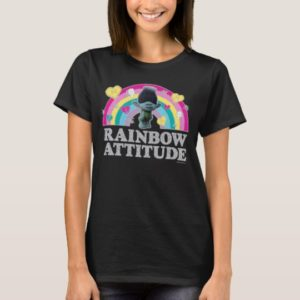 Trolls | Branch Anti-Rainbow T-Shirt