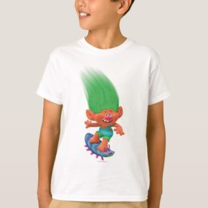 Trolls | Aspen Heitz T-Shirt