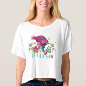 Trolls | Poppy - Hugfest T-shirt