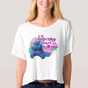 Trolls | Biggie - Is it Cupcake Time? T-shirt