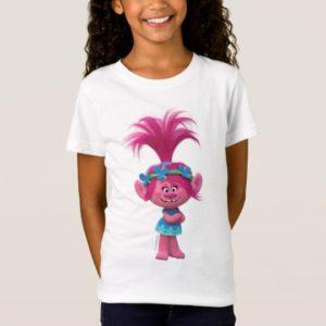 Trolls   Poppy - Queen of the Trolls T-Shirt
