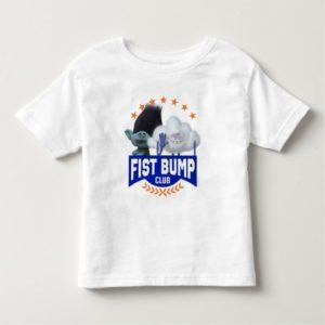 Trolls   Fist Bump Toddler T-shirt