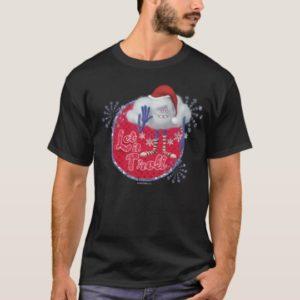 Trolls | Cloud Guy - Let it Troll T-Shirt