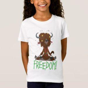 Zootopia   Freedom! T-Shirt