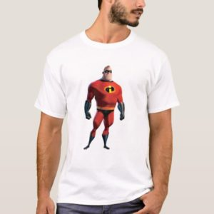 The Incredibles' Mr. Incredible Disney T-Shirt