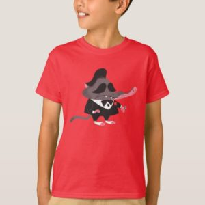 Zootopia   Mr. Big T-Shirt
