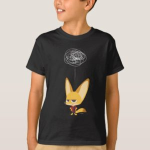 Zootopia | Finnick - This Will Never Work T-Shirt