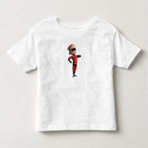 The Incredibles' Dash Standing Proud Disney Toddler T-shirt
