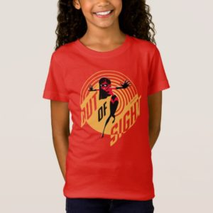 The Incredibles 2 | Violet - Battling Villainy T-Shirt