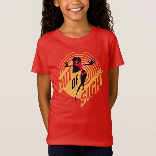 The Incredibles 2 | Violet - Battling Villainy T-Shirt