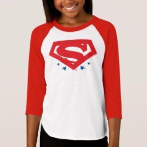 Justice League Action | Superman Logo T-Shirt