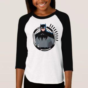 Justice League Action | Batman Character Art T-Shirt