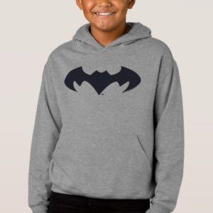 Justice League Action | Batman Bat Logo Hoodie