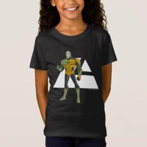Justice League Action | Lex Luthor & Lexcorp Logo T-Shirt