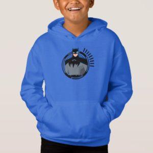 Justice League Action | Batman Character Art Hoodie