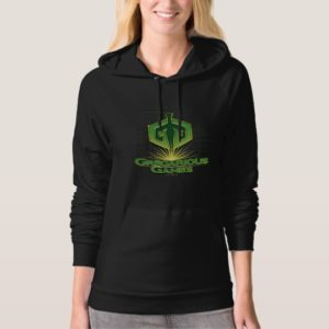 Ready Player One   Gregarious Games Logo Hoodie