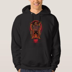 Ready Player One | High Five & Iron Giant Hoodie