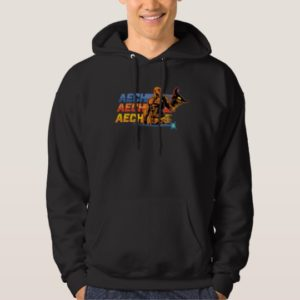 Ready Player One | Aech Graphic Hoodie