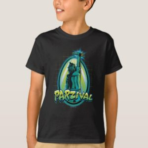 Ready Player One | Parzival With Key T-Shirt