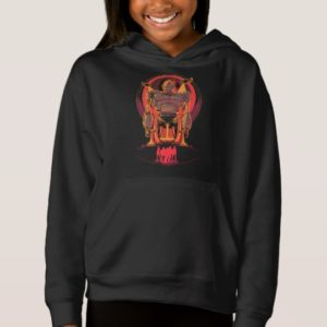 Ready Player One   High Five & Iron Giant Hoodie