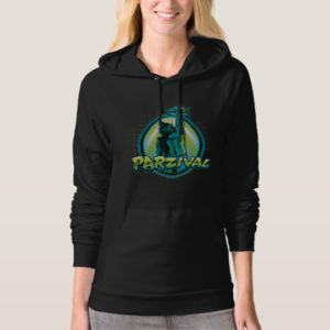 Ready Player One | Parzival With Key Hoodie