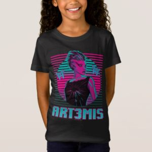 Ready Player One | Art3mis Graphic T-Shirt