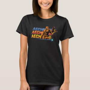 Ready Player One | Aech Graphic T-Shirt
