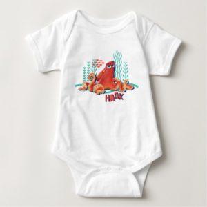 Hank | Fun Under the Sea Baby Bodysuit