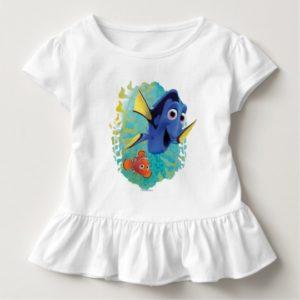 Dory & Nemo | Swim With Friends Toddler T-shirt