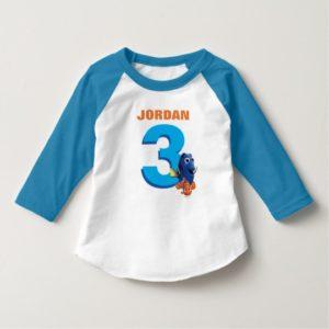 Finding Dory | Birthday T-Shirt