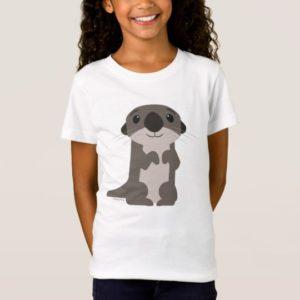 Finding Dory | Otter T-Shirt