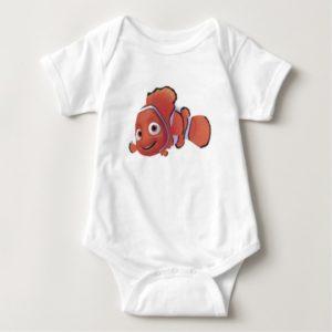 Finding Nemo Nemo Baby Bodysuit