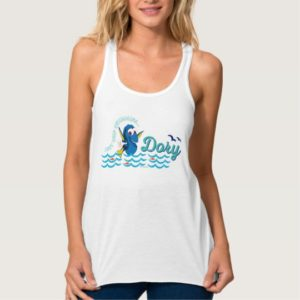 Dory | Just Keep Swimming Tank Top