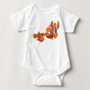 Nemo & Marlin Baby Bodysuit