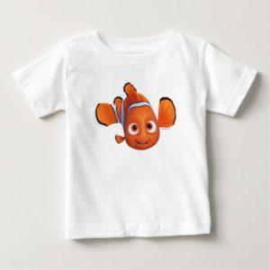 Finding Dory Nemo Baby T-Shirt