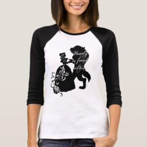 Beauty And The Beast | Beauty is Found Within T-Shirt