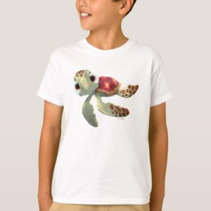 Finding Nemo | Squirt Floating T-Shirt