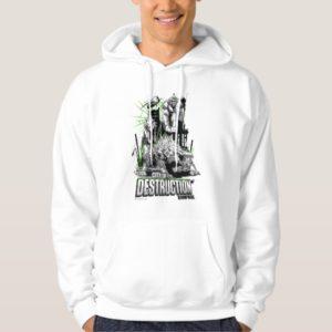 RAMPAGE | City of Destruction Hoodie