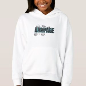 RAMPAGE | Subject Graphics Hoodie