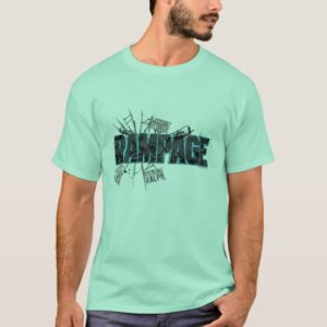 RAMPAGE | Subject Graphics T-Shirt