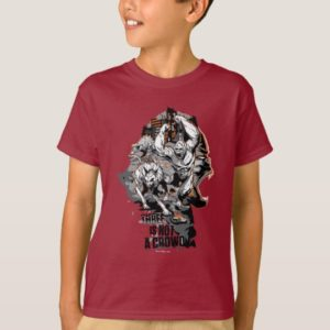 RAMPAGE | Three is Not a Crowd T-Shirt
