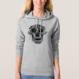RAMPAGE | COME FIND ME HOODIE