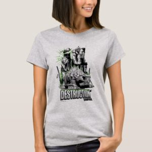 RAMPAGE | City of Destruction T-Shirt