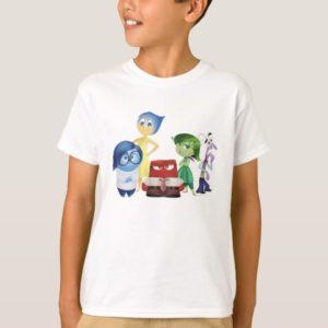 So Many Feelings T-Shirt