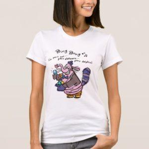 I'm Part Cat… T-Shirt